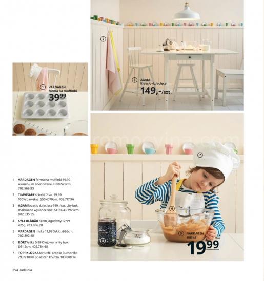 Ikea gazetka promocyjna od 2019-08-26, strona 254