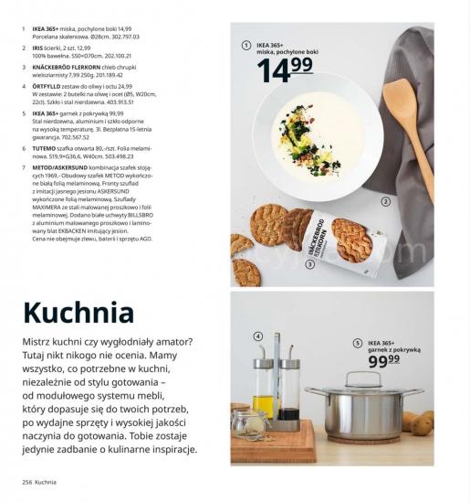 Ikea gazetka promocyjna od 2019-08-26, strona 256