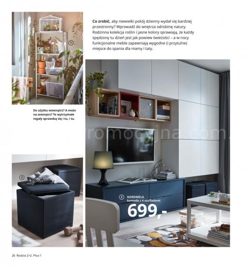 Ikea gazetka promocyjna od 2019-08-26, strona 26