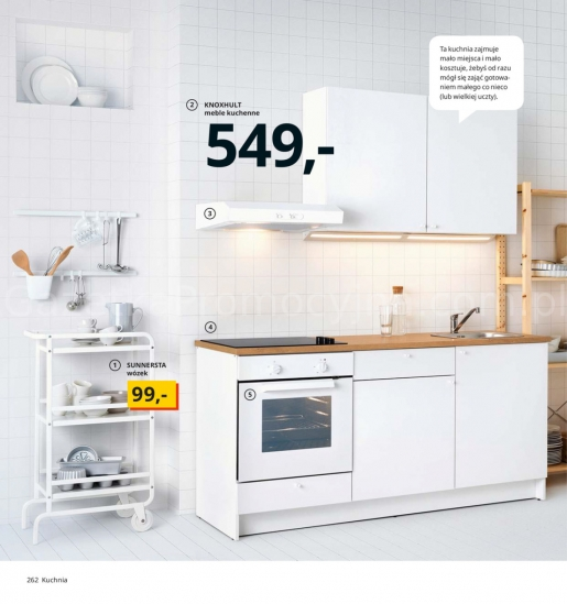 Ikea gazetka promocyjna od 2019-08-26, strona 262