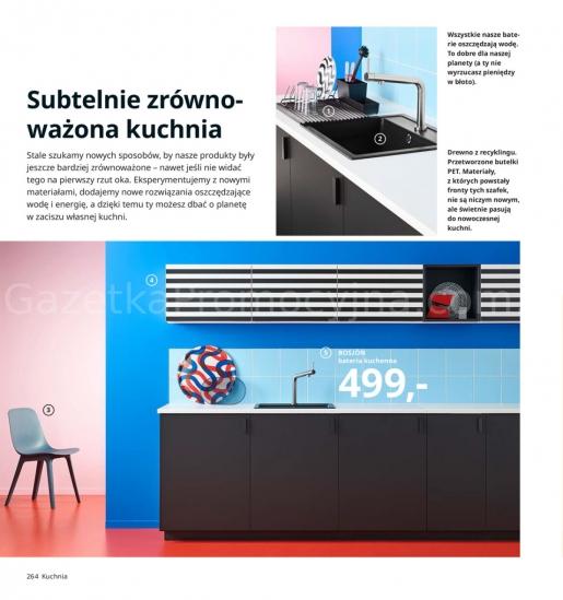 Ikea gazetka promocyjna od 2019-08-26, strona 264