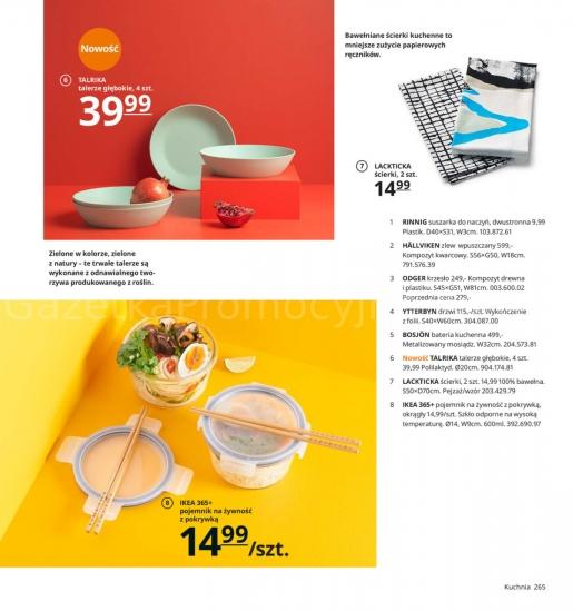 Ikea gazetka promocyjna od 2019-08-26, strona 265