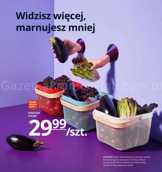 Ikea gazetka promocyjna od 2019-08-26, strona 269