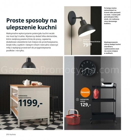 Ikea gazetka promocyjna od 2019-08-26, strona 270