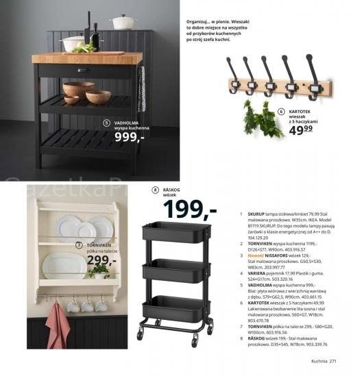 Ikea gazetka promocyjna od 2019-08-26, strona 271