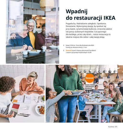 Ikea gazetka promocyjna od 2019-08-26, strona 275