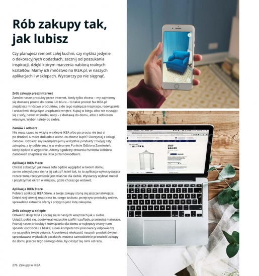 Ikea gazetka promocyjna od 2019-08-26, strona 276