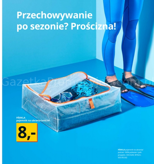 Ikea gazetka promocyjna od 2019-08-26, strona 287