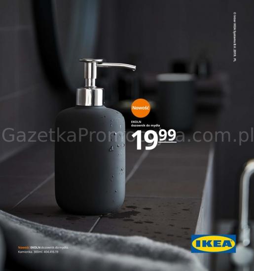Ikea gazetka promocyjna od 2019-08-26, strona 288