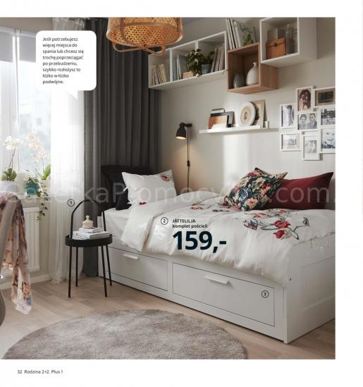 Ikea gazetka promocyjna od 2019-08-26, strona 32