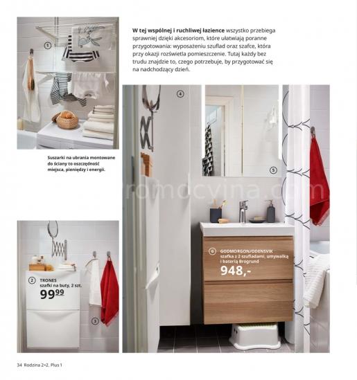 Ikea gazetka promocyjna od 2019-08-26, strona 34