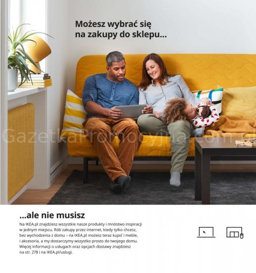 Ikea gazetka promocyjna od 2019-08-26, strona 5