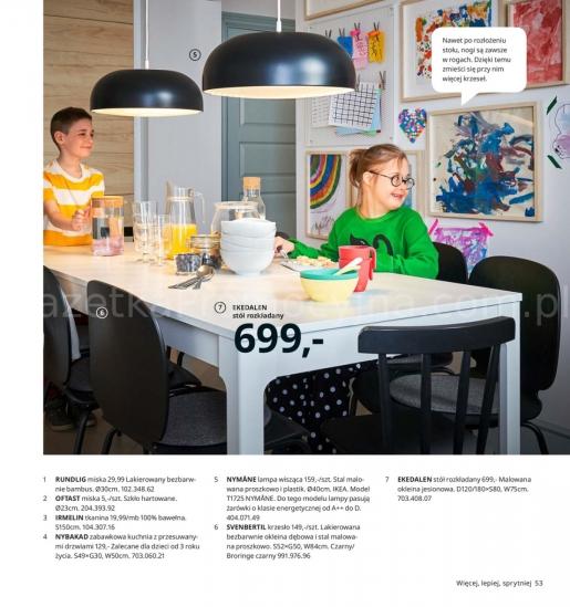 Ikea gazetka promocyjna od 2019-08-26, strona 53