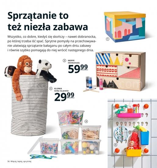 Ikea gazetka promocyjna od 2019-08-26, strona 56