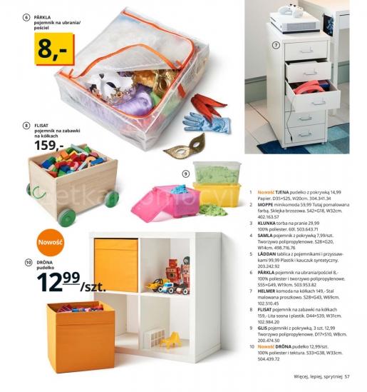 Ikea gazetka promocyjna od 2019-08-26, strona 57