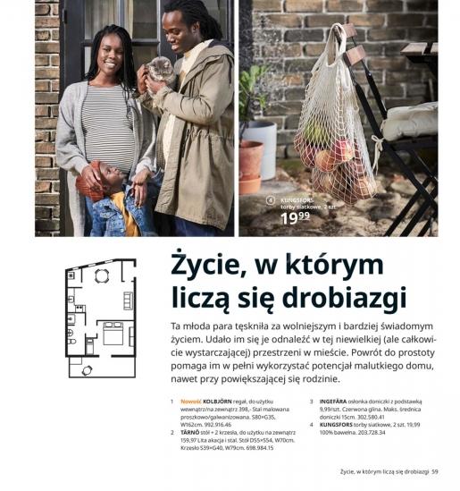 Ikea gazetka promocyjna od 2019-08-26, strona 59