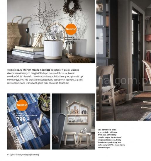 Ikea gazetka promocyjna od 2019-08-26, strona 64