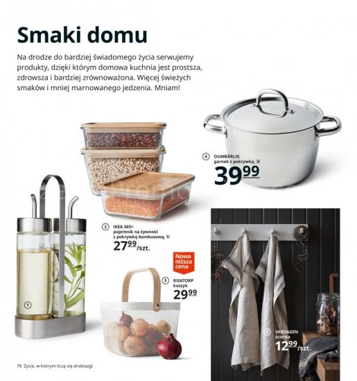 Ikea gazetka promocyjna od 2019-08-26, strona 70