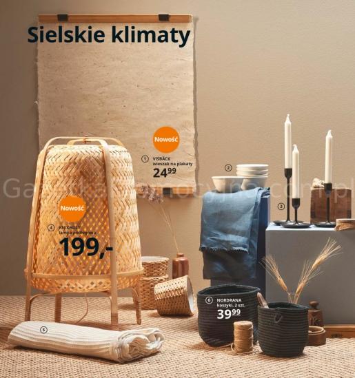 Ikea gazetka promocyjna od 2019-08-26, strona 8