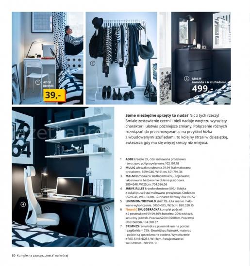 Ikea gazetka promocyjna od 2019-08-26, strona 80
