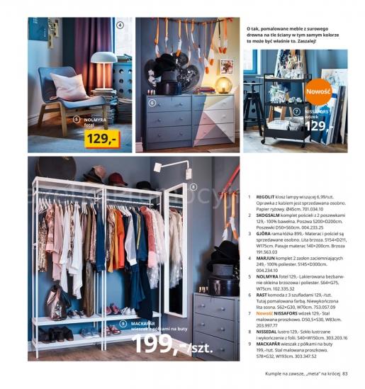 Ikea gazetka promocyjna od 2019-08-26, strona 83