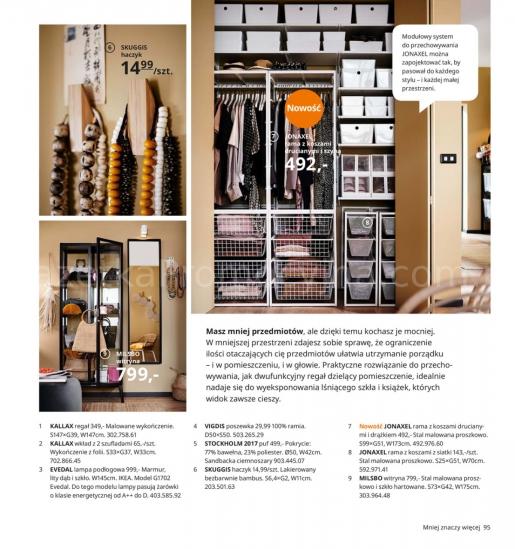 Ikea gazetka promocyjna od 2019-08-26, strona 95