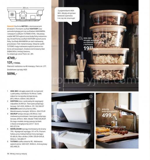 Ikea gazetka promocyjna od 2019-08-26, strona 96