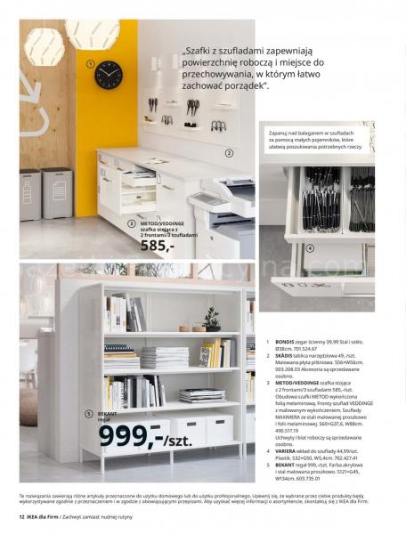 Ikea gazetka promocyjna od 2019-08-29, strona 12
