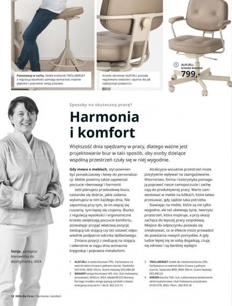 Ikea gazetka promocyjna od 2019-08-29, strona 18