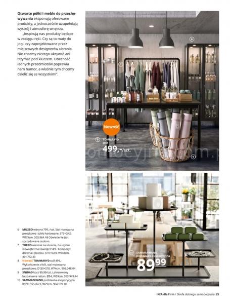 Ikea gazetka promocyjna od 2019-08-29, strona 25