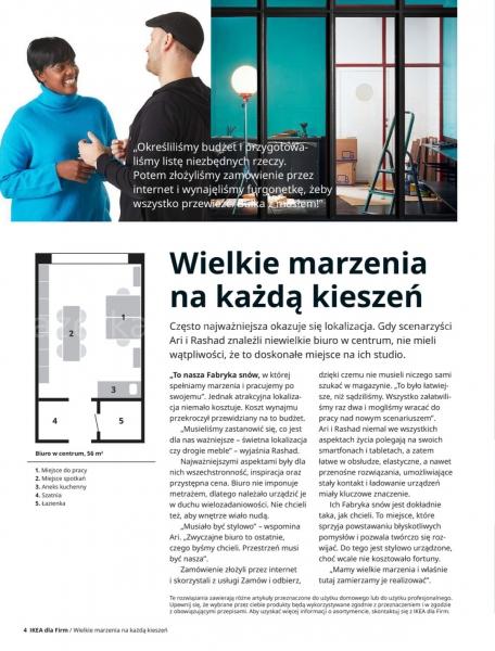 Ikea gazetka promocyjna od 2019-08-29, strona 4