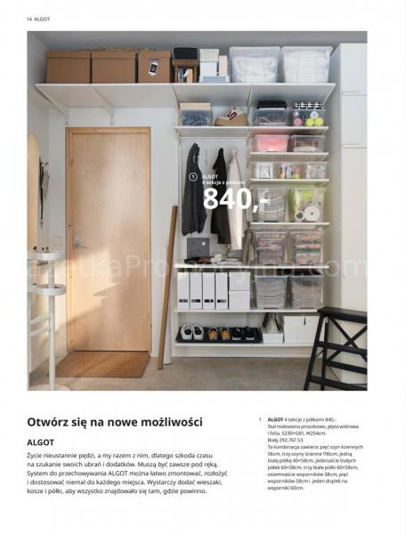 Ikea gazetka promocyjna od 2019-08-29, strona 14