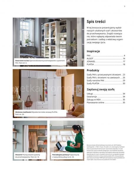 Ikea gazetka promocyjna od 2019-08-29, strona 3