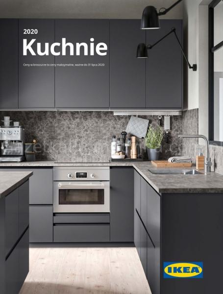 Ikea gazetka promocyjna od 2019-08-29, strona 1