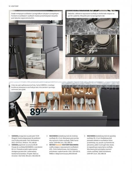 Ikea gazetka promocyjna od 2019-08-29, strona 10