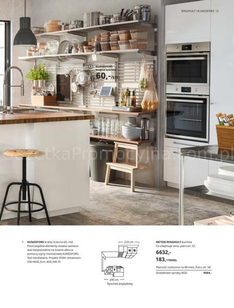 Ikea gazetka promocyjna od 2019-08-29, strona 13