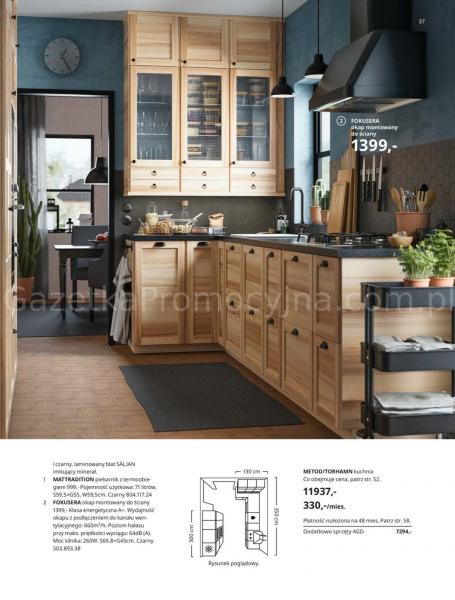 Ikea gazetka promocyjna od 2019-08-29, strona 37
