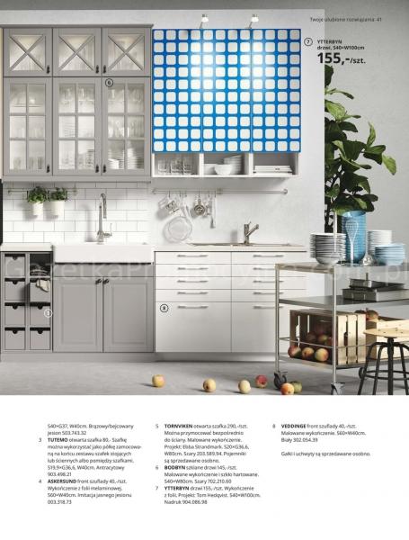 Ikea gazetka promocyjna od 2019-08-29, strona 41