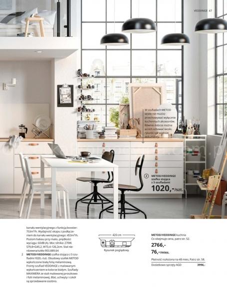 Ikea gazetka promocyjna od 2019-08-29, strona 47