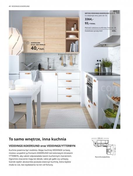 Ikea gazetka promocyjna od 2019-08-29, strona 48