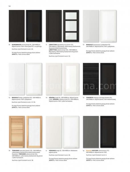 Ikea gazetka promocyjna od 2019-08-29, strona 54