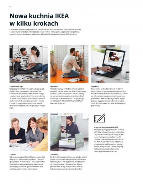 Ikea gazetka promocyjna od 2019-08-29, strona 56