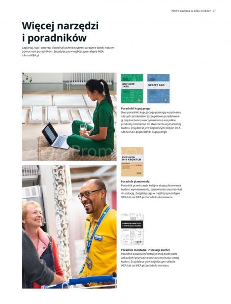 Ikea gazetka promocyjna od 2019-08-29, strona 57