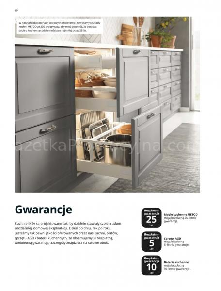 Ikea gazetka promocyjna od 2019-08-29, strona 60