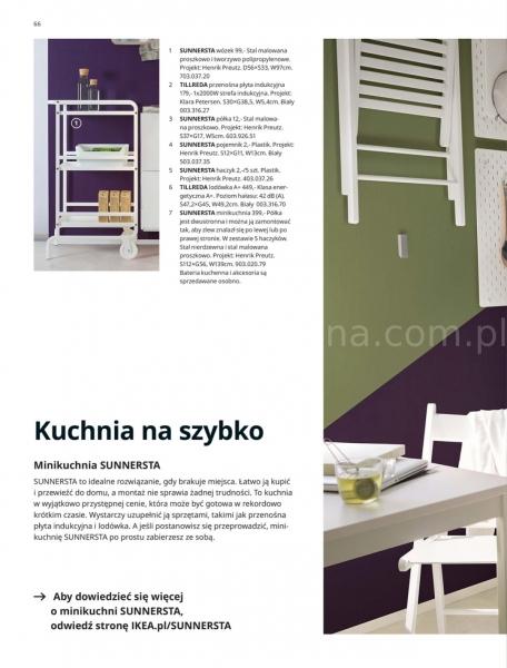 Ikea gazetka promocyjna od 2019-08-29, strona 66
