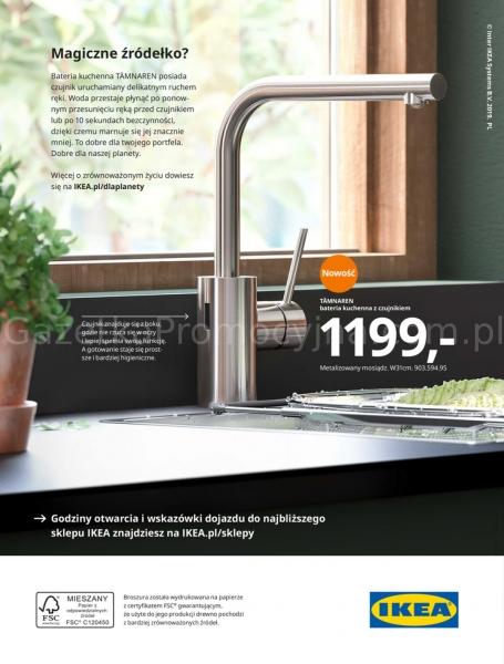 Ikea gazetka promocyjna od 2019-08-29, strona 68