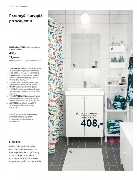 Ikea gazetka promocyjna od 2019-08-29, strona 22