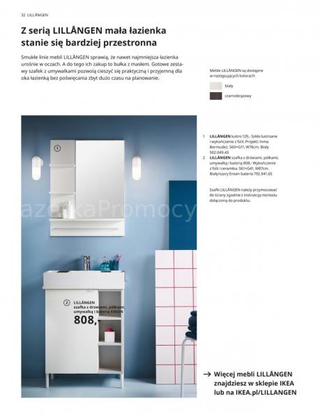 Ikea gazetka promocyjna od 2019-08-29, strona 32