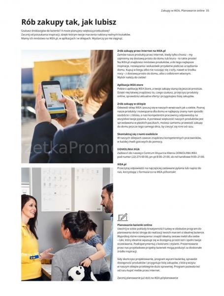 Ikea gazetka promocyjna od 2019-08-29, strona 35