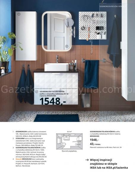 Ikea gazetka promocyjna od 2019-08-29, strona 7